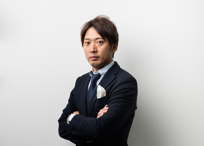代表取締役 岸 健太郎